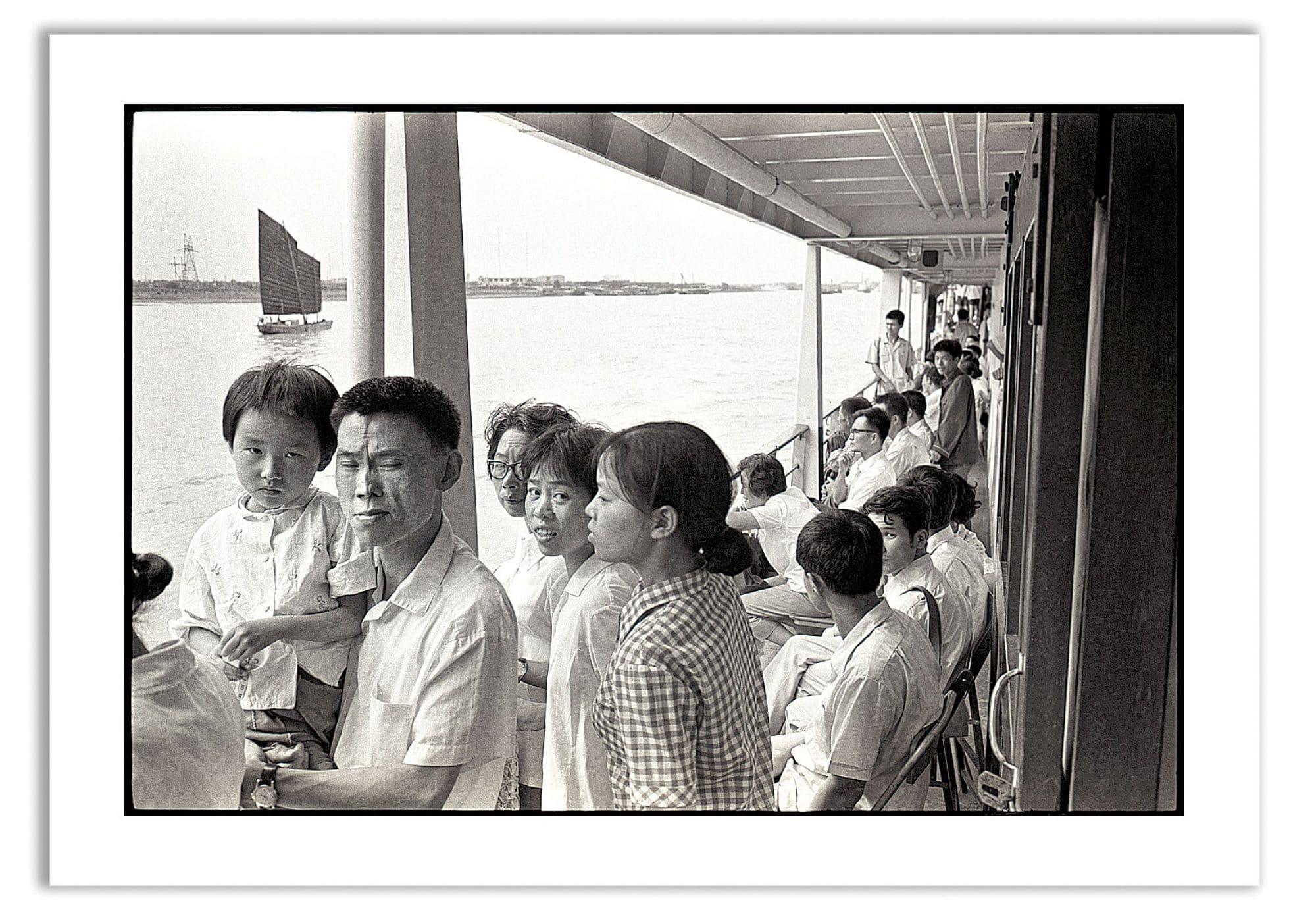 johnchao.com